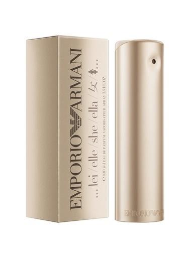 Armani Armani Edp 100 Kadın Parfüm Renksiz